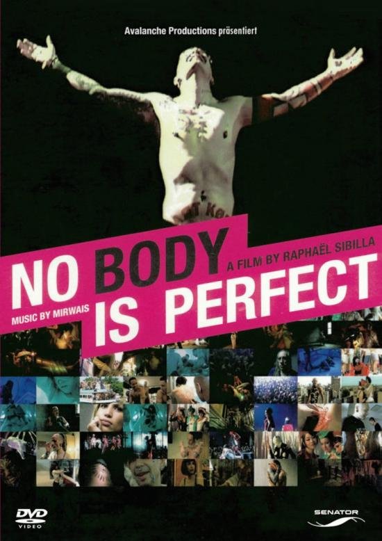 No Body Is Perfect movie