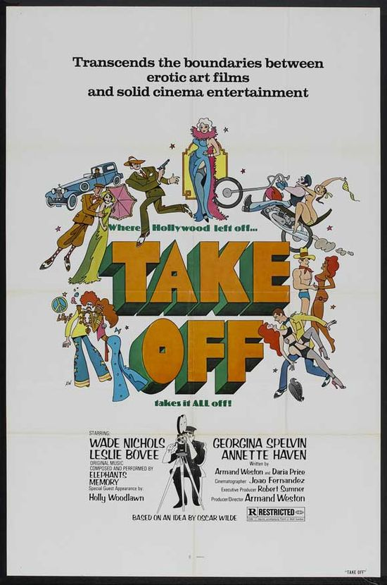 Take Off movie