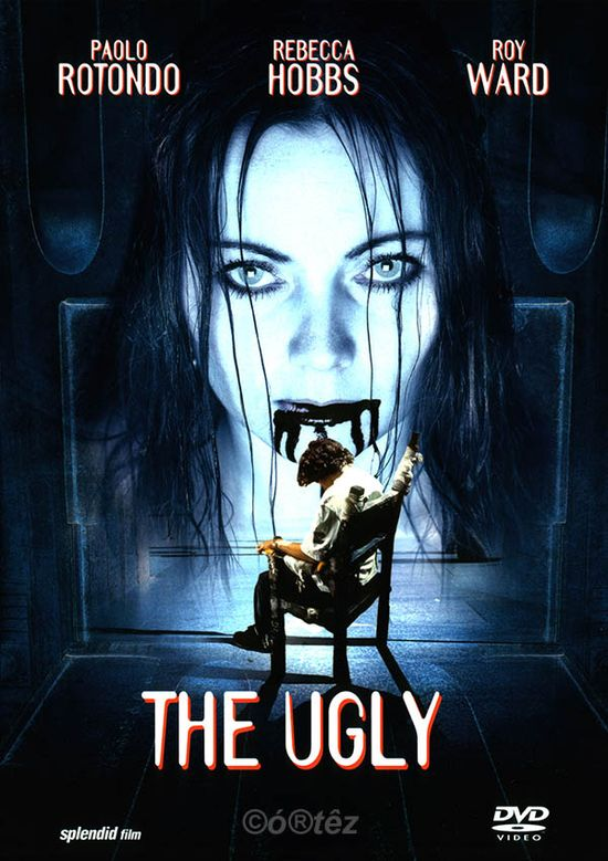 The Ugly movie