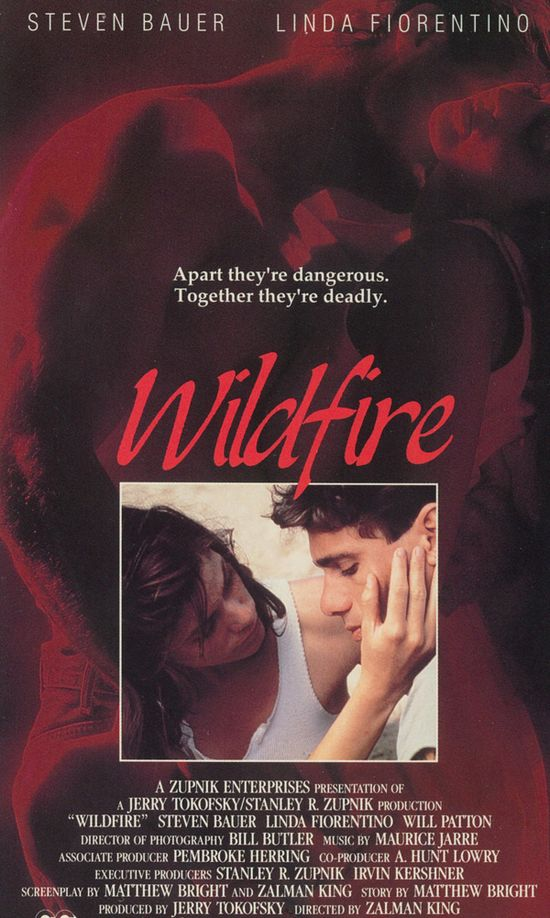 Wildfire  movie