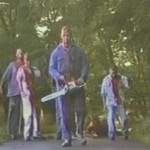 Chainsaw Zombies Redux movie