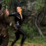Aliens vs. Avatars movie