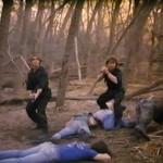 Jungle Assault  movie
