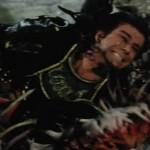 Mars, God of War movie