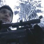 Zombie Commando movie