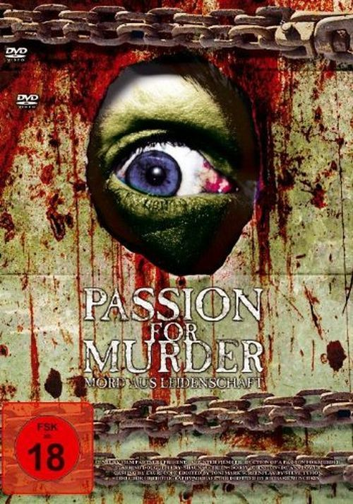 Deadlock: A Passion for Murder movie
