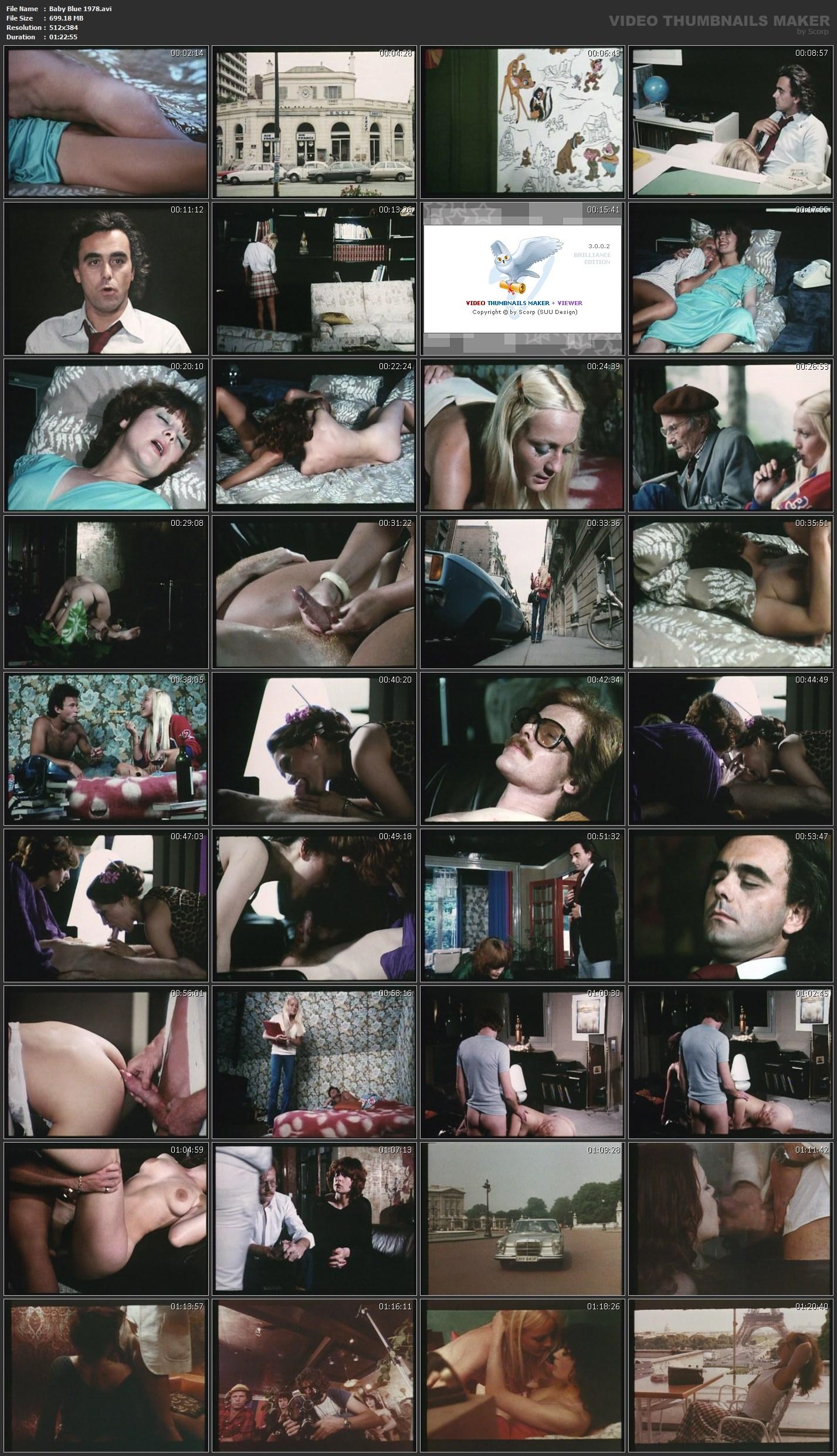 Porn Blue Movie 39
