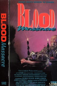 Blood Massacre