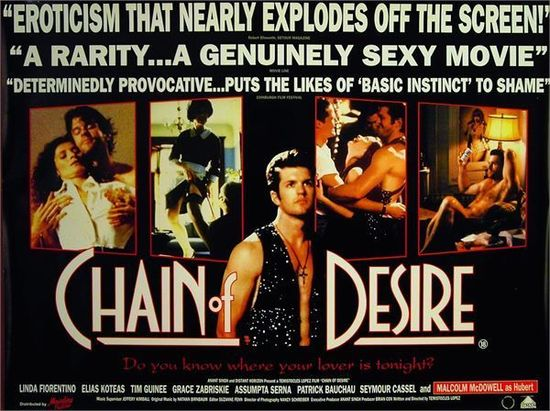 Chain of Desire movie