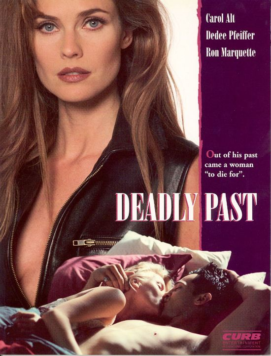 Deadly Past movie
