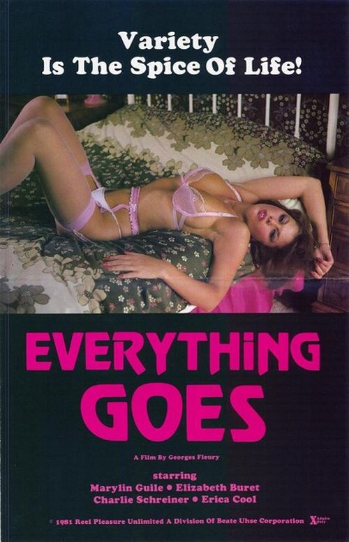 Everything Goes movie