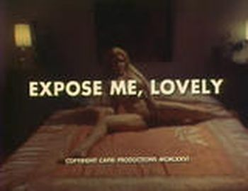 Expose Me, Lovely 1976