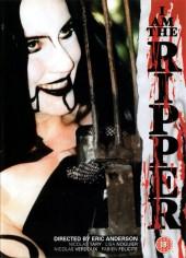 I AM THE RIPPER
