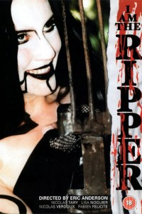 I am the Ripper