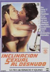Iclinacion sexual al desnudo