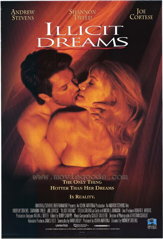Illicit Dreams movie