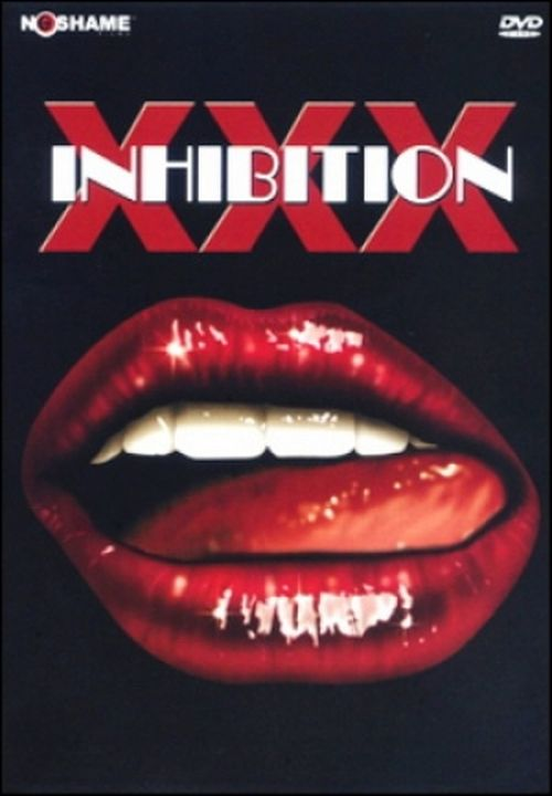 Inhibition movie