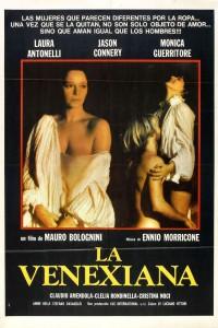 The Venetian Woman