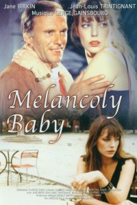 Melancoly Baby