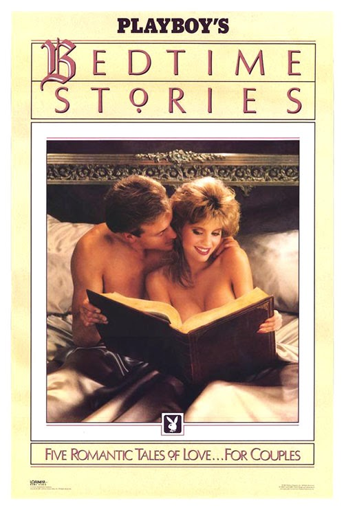 Playboy: Bedtime Stories 1987