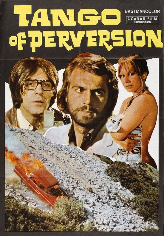 Tango of Perversion movie