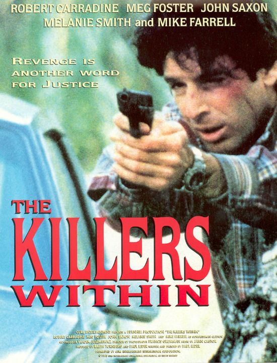 The Killers Within movie