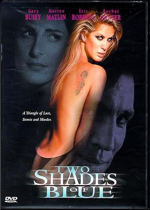 Two Shades of Blue movie