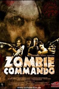 Zombie Commando