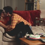 Engagement movie
