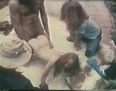 Classic us sex ritual of the occult - 3 part 4