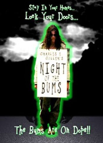 Night of the Bums movie