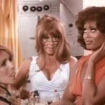 Blazing Stewardesses movie