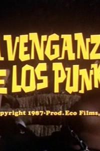 La venganza de los punks