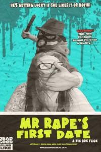 Mr Rape's First Date