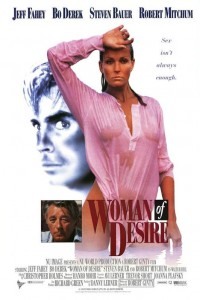 Woman of Desire