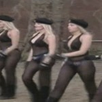 Never Say Never Mind: The Swedish Bikini Team movie