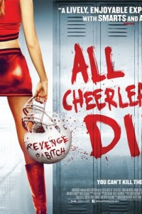 All Cheerleaders Die