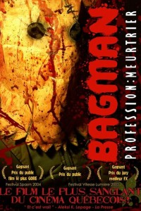 Bagman – Profession: Murderer