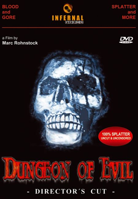 Dungeon of Evil movie