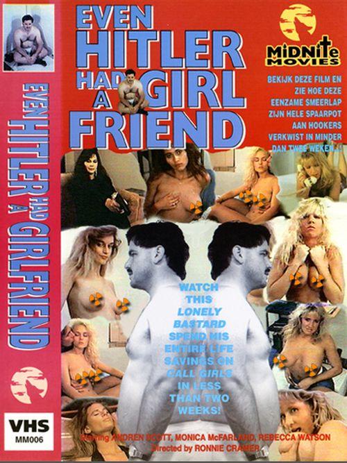 Even Hitler Had a Girlfriend movie