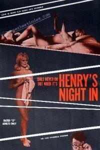 Henry's Night In