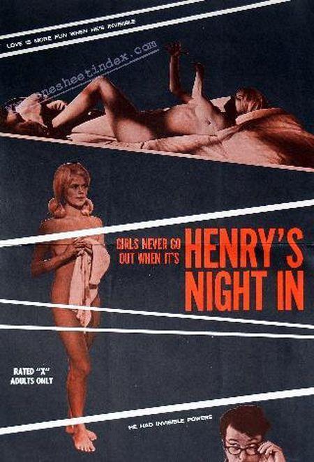 Henry's Night In movie