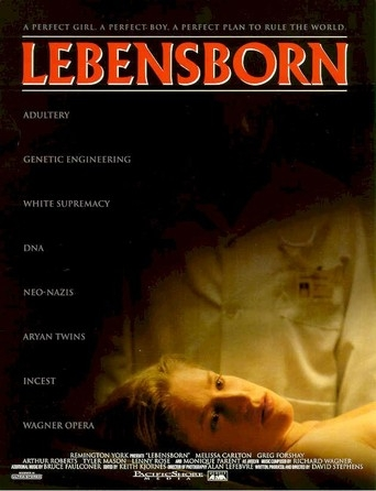 Lebensborn movie