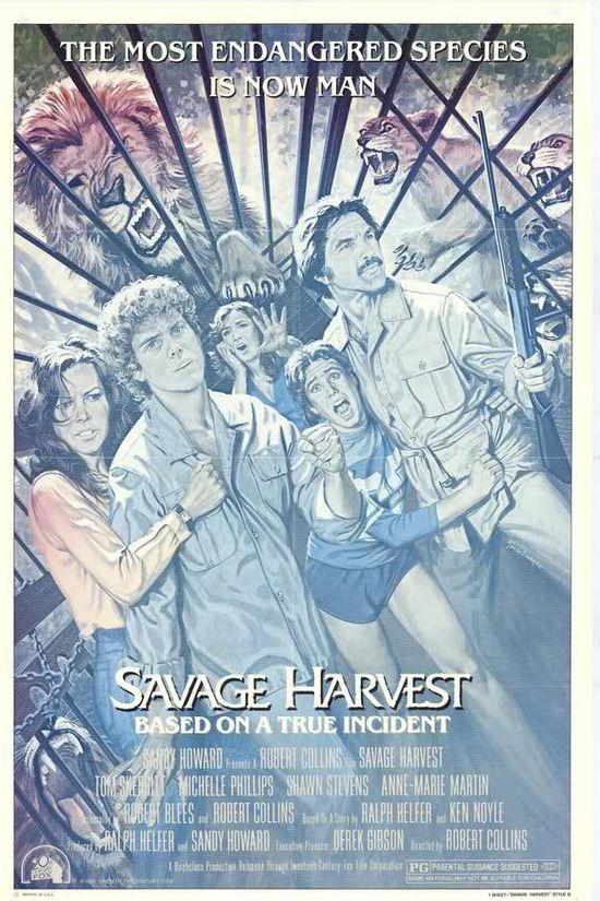 Savage Harvest movie