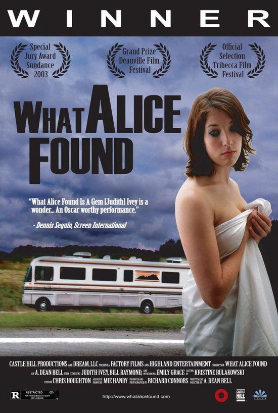 What Alice Found movie