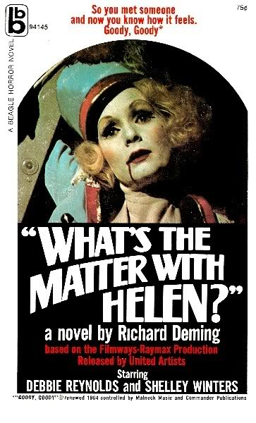 What's the Matter with Helen? movie