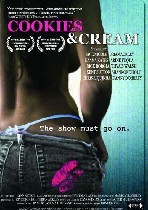 Cookies and Cream movie