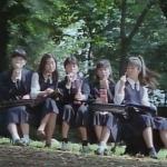 Kikuropusu movie