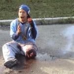 Bagman - Profession: Murderer movie