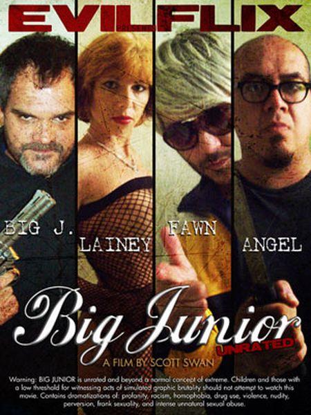 Big Junior movie